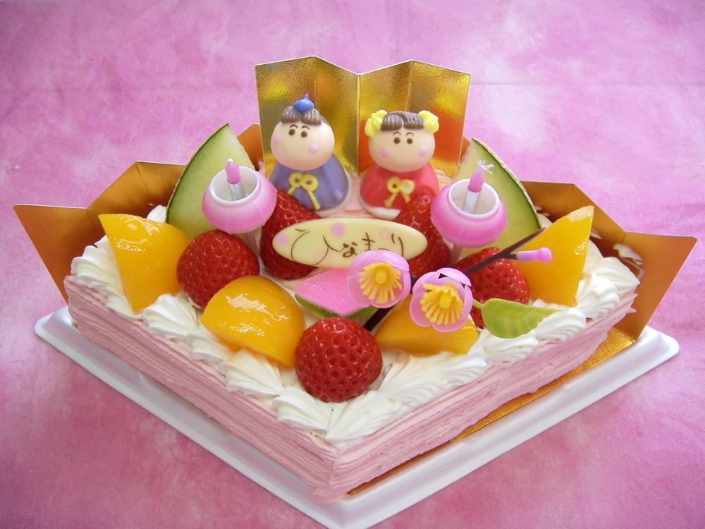 ひな祭り お 菓子 【ひな祭り2021】ハレの日にふさわしい、かわいいお菓子40選 ELLE
